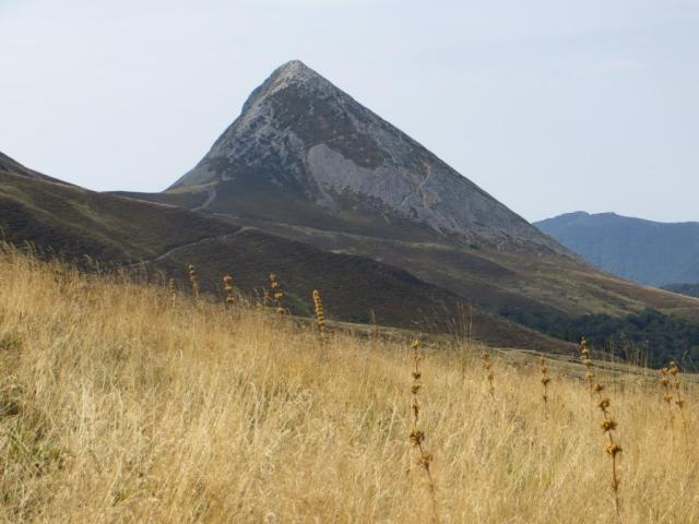Cantal - Puy Griou