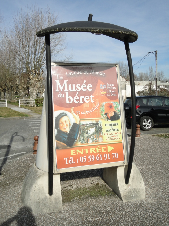Musée du Béret - 3