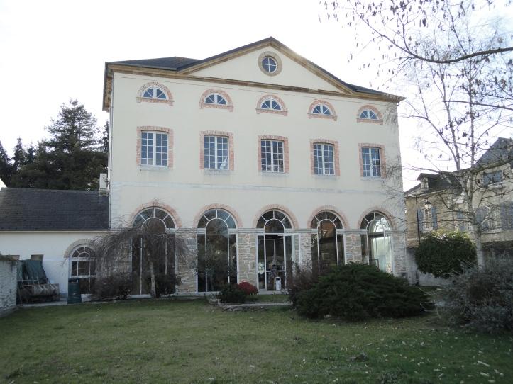 Musée du Béret, Nay - 2