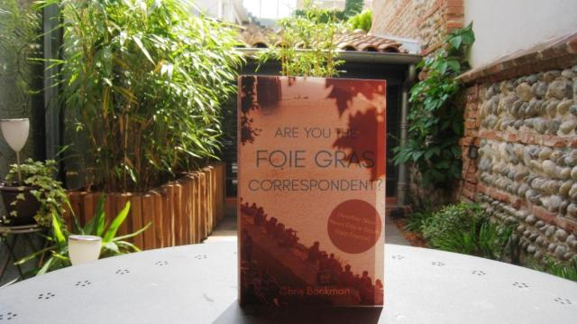 Bockman book