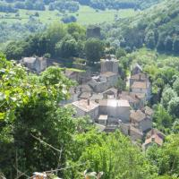A Walk Around Caylus