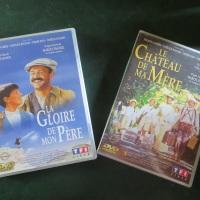 Favourite French Films: Marcel Pagnol's La Gloire de Mon Père and Le Château de Ma Mère