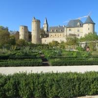 Every Château Tells a Story #17: Le Château de Bournazel