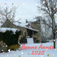 Bonne Année 2020. Weather Roundup for 2019